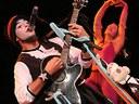 Fernando Anitelli Trio se apresenta no campus Taquaral no dia 5