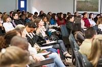 Gestão de pessoas e estudos organizacionais são focos de encontro