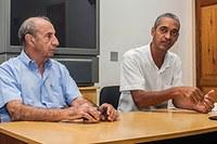 Grupo Andaime apresenta projeto da nova montagem