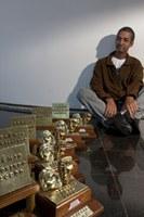 Grupo Andaime da Unimep conquista cinco prêmios no 3º Feseste