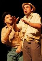 Grupo Andaime é indicado em festival de teatro. Resultado sai dia 16