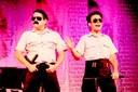 Humor e irreverência com a trupe Os Melhores do Mundo no Teatro Unimep