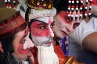 Imperador Amarelo ocorre em dois dias no Teatro Unimep