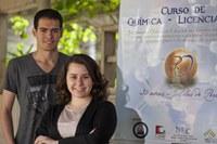 Iniciação Científica: primeiros colocados são de química e economia