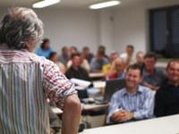 Inscrições para cursos de especialização e MBA continuam abertas
