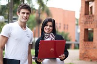 Inscrições para cursos lato sensu e stricto sensu vão até fevereiro