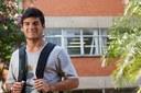 Intercâmbio traz alunos do Japão e Argentina ao campus Taquaral