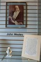 Jornada Wesleyana: memória, pesquisa e história no Martha Watts