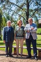 Juízes espanhóis analisam crise e legislação ambiental