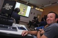 Júri seleciona trabalhos para o Salão Universitário de Humor da Unimep