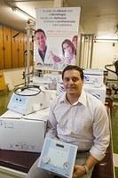 Laboratórios e clínicas de fisioterapia recebem novos equipamentos