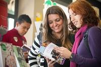 Livraria e Papelaria Nobel oferece descontos aos alunos