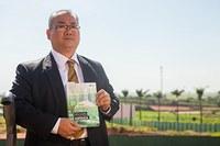 Livro com artigo de docente da Unimep é 2º lugar no Prêmio Jabuti