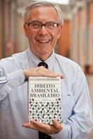 Livro do prof. Paulo Affonso Leme Machado está na 19ª edição