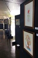 Luisa Libardi expõe Toda a Arte 26 no campus Taquaral