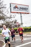 Mais de 1.500 atletas participam da 3ª Maratona na Unimep