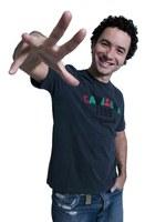 "Marco Luque leva ""Tamo Junto!"" ao Teatro Unimep"