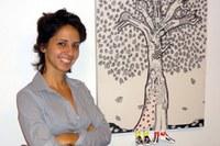 MarinaTranquilin traz obras em nanquim e tinta acrílica ao Taquaral