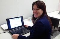 Mestre em eng. de produção apresenta pesquisa em Porto Alegre