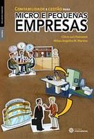 Micro e pequenas empresas são temas de livro de docentes