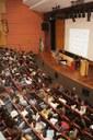 Mídias e Tecnologias Digitais de Comunicação é tema de aula inaugural