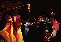 Nos próximos dias 12 e 13, O Imperador Amarelo é atração cultural