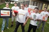Notorie vence Projex 2008 com campanha para Magikitos Amendoim