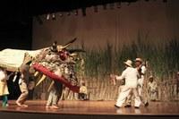 NUC realiza 3ª Semana a Universidade do Teatro