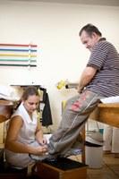 Nutricentro abre inscrições para curso de cuidador de idoso