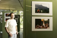 O fotógrafo Ivan Moretti mostra sua arte em 69 imagens no Taquaral