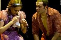 O Teatro Mágico em Palavras é atração desta quarta-feira, 28