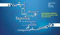 Oportunidade: inscrições abertas para cursos de especialização