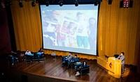 Palestrantes do Connecting Plus apresentam tendências do mundo digital