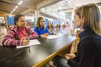 Participantes contam experiências sobre a exposição de oportunidades
