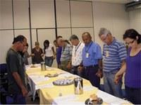 Pastoral do campus Lins realiza celebrações de Páscoa