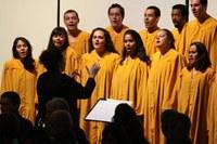 Pastoral Universitária promove encontro musical