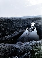Patagônia é tema de exposição fotográfica no campus Taquaral