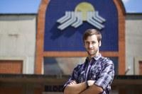 Pesquisadores alemães conhecem campus Santa Bárbara d´Oeste