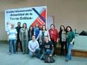 Pesquisadores do PPGE participaram de congresso na Argentina