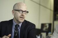 Pesquisadores estadunidenses falam sobre direito e urbanismo