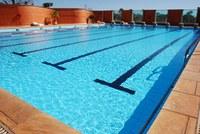 Piscina do campus Taquaral fica aberta durante as férias