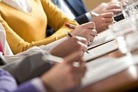 Planejamento e carreira são temas de palestras destinadas aos alunos
