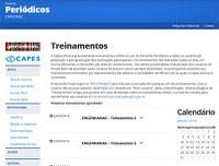 Portal Capes oferece treinamento para facilitar acesso aos periódicos