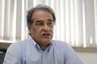 Prof. Camello Lima participa de congresso na Alemanha