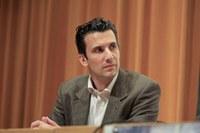 Prof. Cristiano Morini participa de seminário internacional