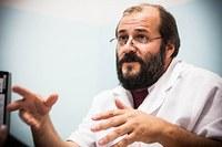 Prof. da Facis é nomeado coordenador do Fórum de Conselhos Municipais