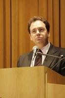 Prof. Giuliani representa o Brasil em congresso internacional