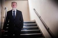Prof. Klaus Schützer, da Feau, compõe delegação brasileira