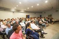 Prof. Manuel Meireles ministra palestra sobre métodos de pesquisa