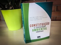 Prof. Paulo Affonso Machado lança primeira obra como coautor